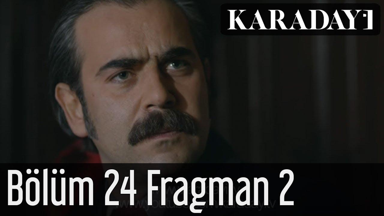 Karadayı 24.Bölüm Fragman 2