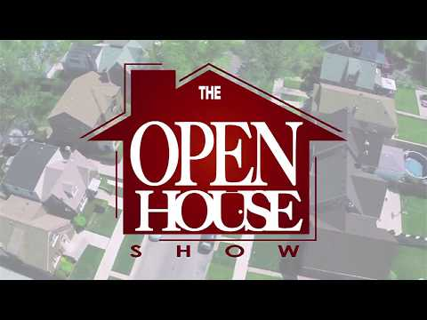 The Open House Show El Paso 3-11-18