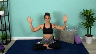 Yoga for Healing Series with Sheena : Episode 8