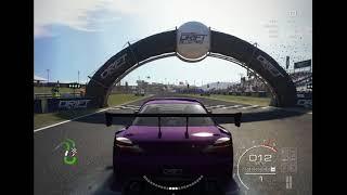 Grid Autosport pt 23