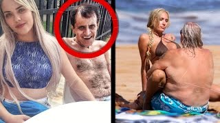 Couples You Won't Believe Actually Exist! | TOP 10