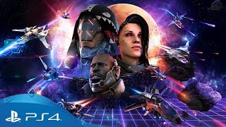 Phobos Vector Prime: The First Ring | Launch Trailer | PS4