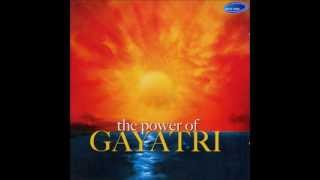 Gambar cover Gayatri Mantra - Power Of Gayatri (Shankar Madhevan)