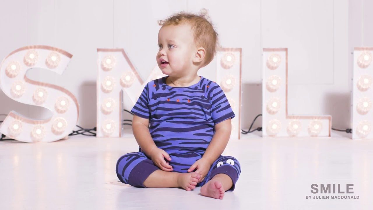 Buy Mothercare collaborating with Julien Macdonald picture trends