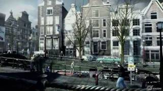 Getaway PlayStation 3 Trailer - GC 2006 Trailer