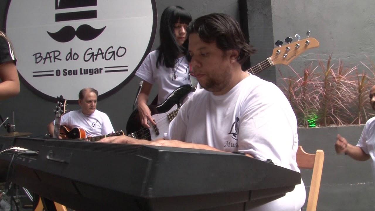 Hey pai - 12ª Audição - LB Music: Escola de música, 2019