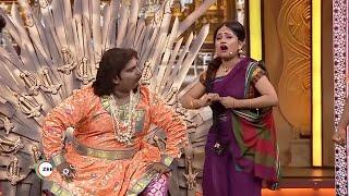 Comedy Kiladigalu Championship - ಕಾಮಿಡಿ ಕಿಲಾಡಿಗಳು - Kannada Comedy Show 2018|Ep 9- Webisode| #Zee