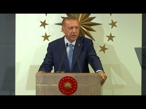 Erdogan wins presidential elections, consolidates power