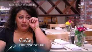 Cauchemar en cuisine US S03E09 Anna Vincenzos