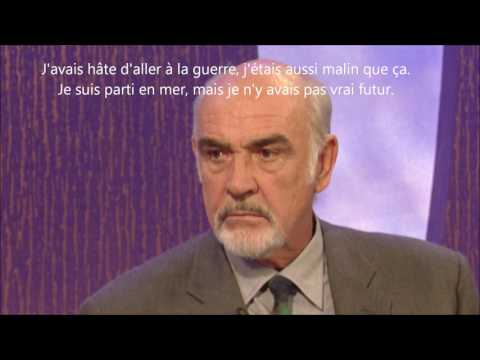 SEAN CONNERY in his own words(VOSTF)Docu BBC.