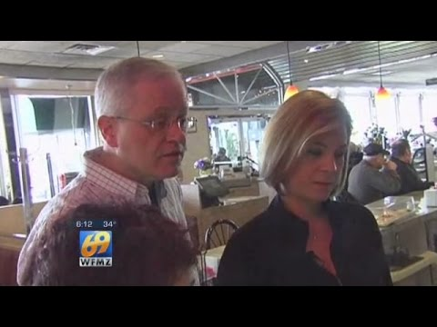 WFMZ's Rob Vaughn and Wendy Davis take on table waiting