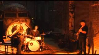 Wanderer - Charlie McMahon and Gondwana-Live at Tortuga 2012