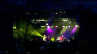 The Hoosiers - worried about Ray live @ MIDDLESBROUGH MUSIC LIVE