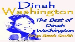 Watch Dinah Washington Backwater Blues video