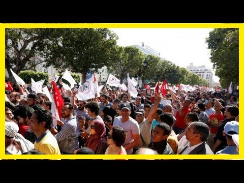 NEWS 24H - The Tunisian energy ministers under investigation for corruption