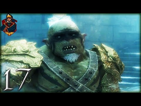 [PC] THE GOLDEN ONE! ARTIFACTS AND SHADOWS! - Middle Earth: Shadow of War Part 17