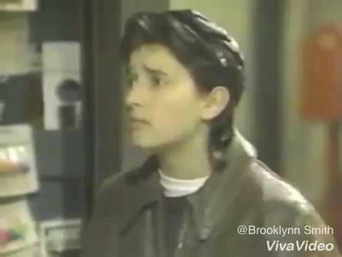 The Redd Foxx  1986  Pamela Adlon as Tony