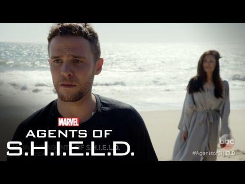 Finally Human – Marvel's Agents of S.H.I.E.L.D. Season 4, Ep. 21