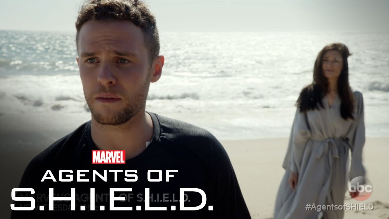 Download Finally Human – Marvel's Agents of S.H.I.E.L.D. Season 4, Ep. 21