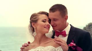 Свадебный клип  Роман и Анна