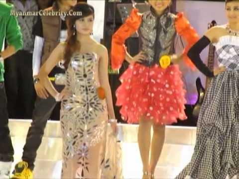 Fashion Music Festival  (FMF Concert) Yangon - Part 1