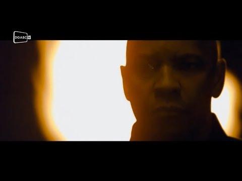 Denzel Washington comanda a justiça em O Protetor; veja vídeo