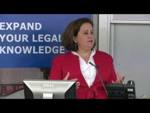 Adriana Braghetta: Doing business in the changing global market