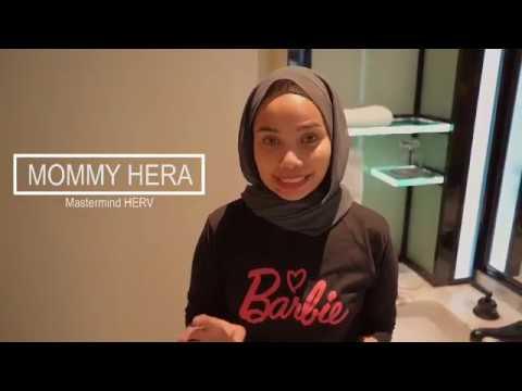 Download HERV Skincare : Short Tutorial by HeraHelmi