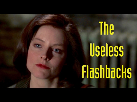 What Silence Of The Lambs Taught Us About Useless Flashback