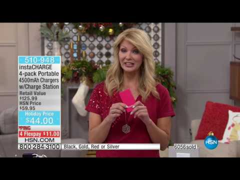 HSN | Electronic Gifts 12.17.2016 - 05 PM