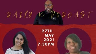 The Path to Teacher Certification | Daily K Podcast Live | Relay Grad School of Edu