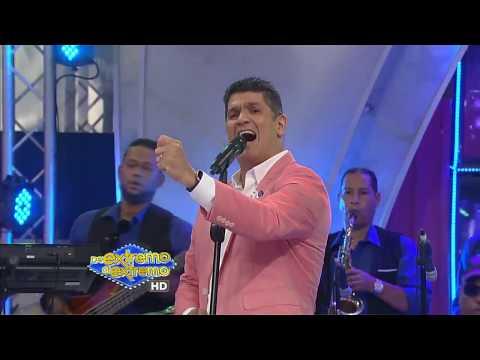 Eddy Herrera Para Toda La Vida En Vivo De Extremo a Extremo