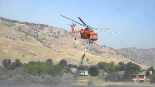 Boulder County Sheriffs Department Helicopter — BCMA