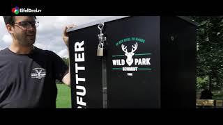 #EifelDreiTV #Werbung #Wildpark #Eifelstars