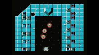 [SMS 게임] 행온 아스트로 워리어(1986)