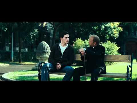 The Rite (2011) movie trailer