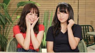 MCは、アンジュルム勝田里奈と、こぶしファクトリー和田桜子! 9月の生...
