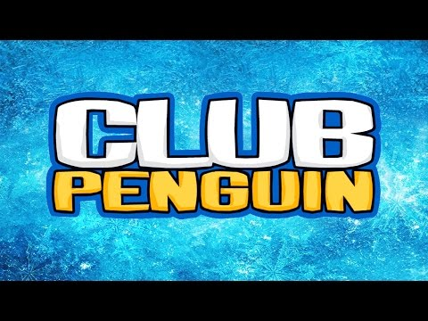 FAREWELL CLUB PENGUIN (The Trilogy)