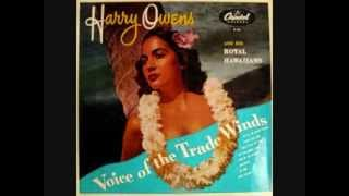Harry Owens & His Royal Hawaiians - Cool Head Main Thing