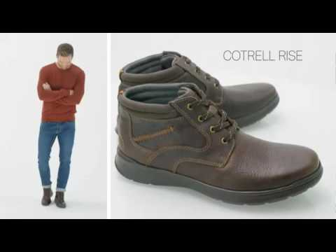 Cotrell Rise Clarks H5RBy2