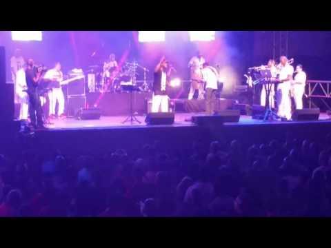 Magnum Band _ Jehovah LIVE Palais des Sports Guadeloupe - Haitianbeatz.com