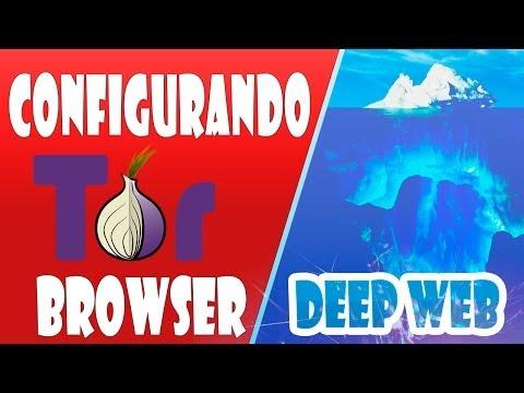 Deep Web: Configurando Tor Browser Corretamente
