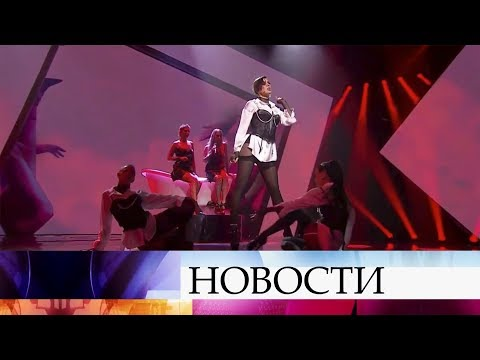Из-за гастролей в России украинской певице MARUV могут запретить поездку на Евровидение.