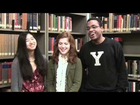 Applying to U.S. Universities: Tips from Yale Undergraduate Students