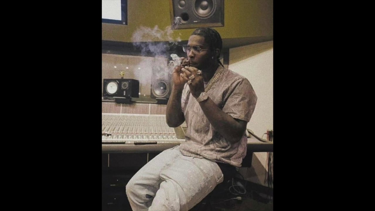 "*FREE* POP SMOKE x FIVIO FOREIGN x QUAVO Type Beat ""SOLID"" (Prod. MONET) | 2020"