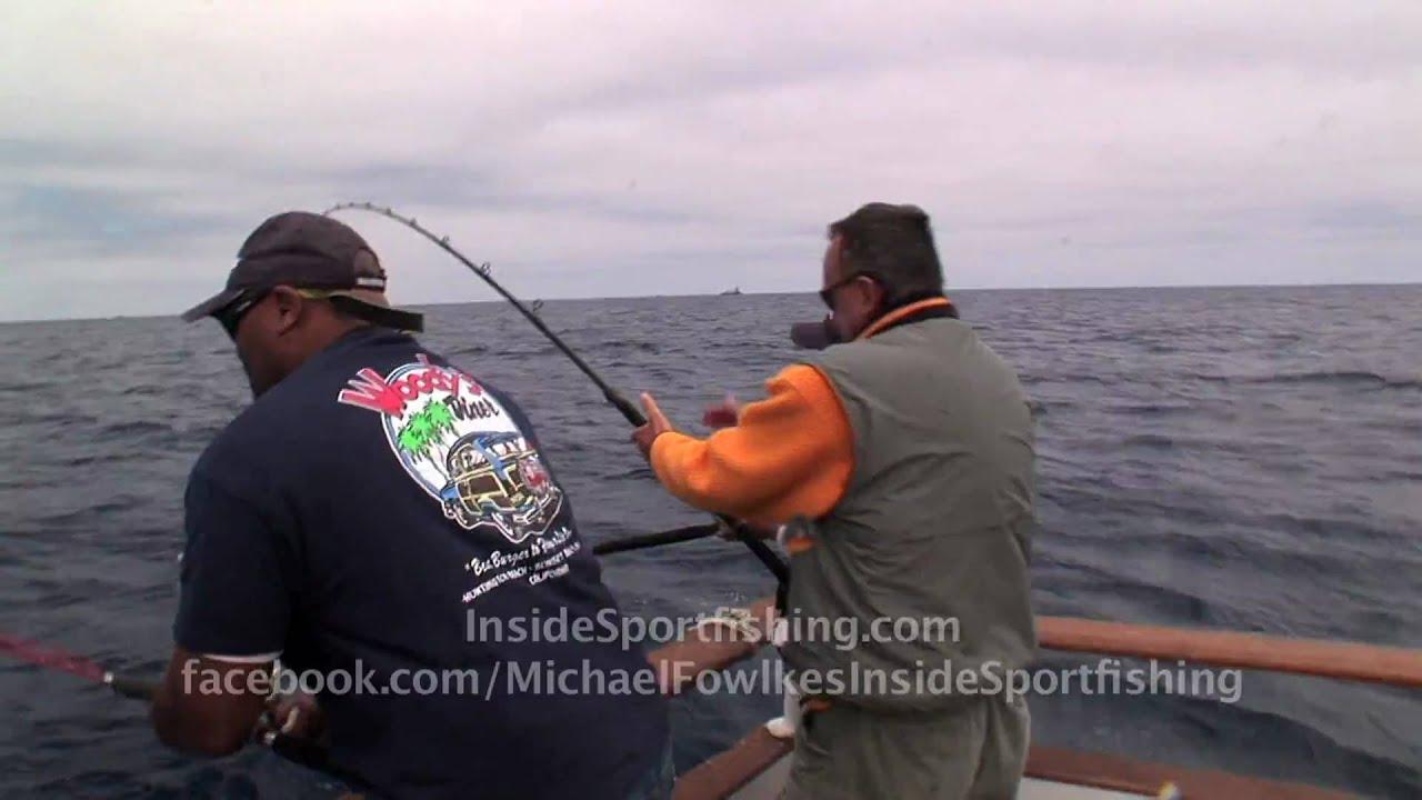 Inside sportfishing royal polaris summer time long range for Royal polaris fishing