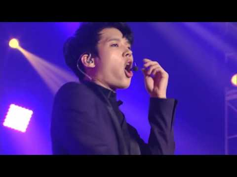 Nam Woohyun (남우현) - You're My Lady [INFINITE - 2nd World Tour Infinite Effect Advance]