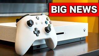 Xbox One BIG UPDATE + More News!!