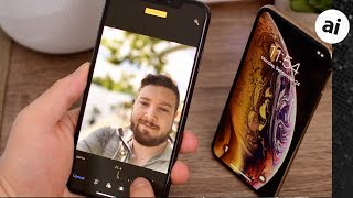 Top 7 Favorite Features of the iPhone XS & XS Max!