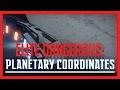 ✔ Elite: Dangerous - Planetary Coordinates Tutorial